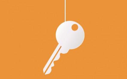 Secure Google accounts with a USB key